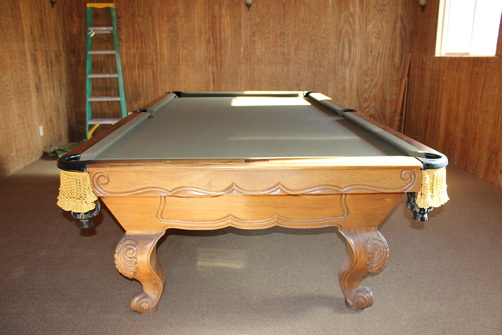 Pool Table King - Buy my pool table