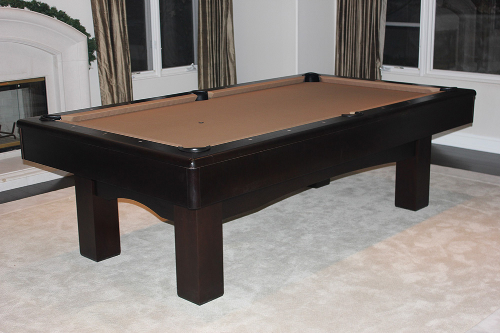 Pool Tables For Sale In Orange County. We Just Received Our Big Christmas  Delivery From The Connelly Billiards Factory In Texas. Our Client In  Anaheim Hills ...