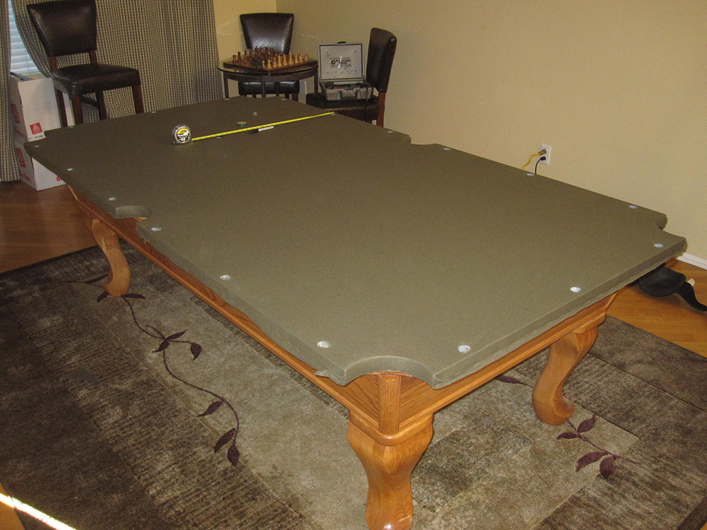 The Second And Most Important Thing To Consider Is Whether Or Not The Pool  Table Has Been Improperly Moved By An Inexperienced Pool Table Mover.