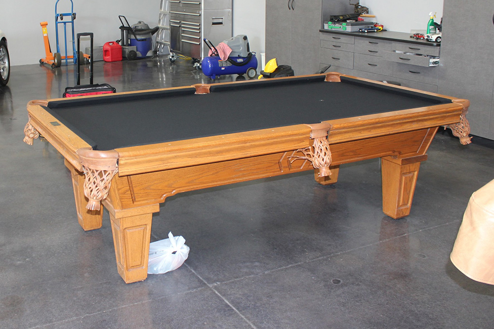 Billiard Service For Your Information Moving Pool Table Service Pool Table  Setup And Refelt Recushion Refelting Service