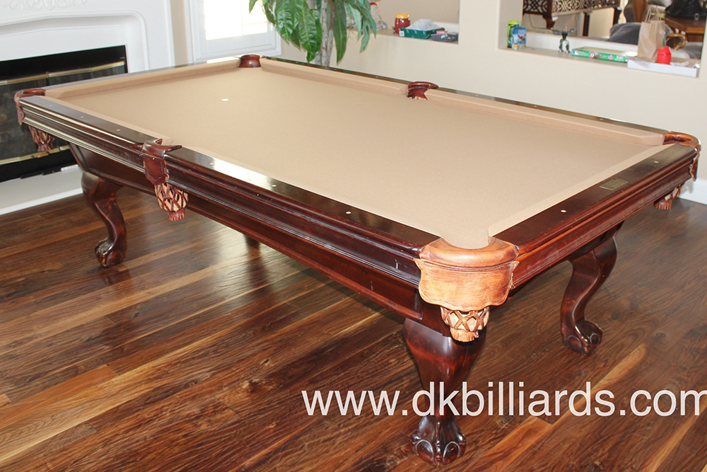 Beach Mfg Pool Table Archives Pool Table Service Billiard Supply - Beach manufacturing pool table