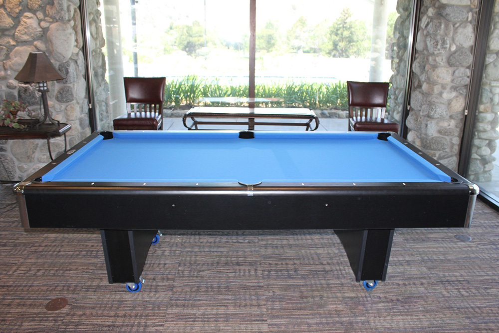 Have Wheels Will Travel Pool Table Service Billiard Supply - Travel pool table