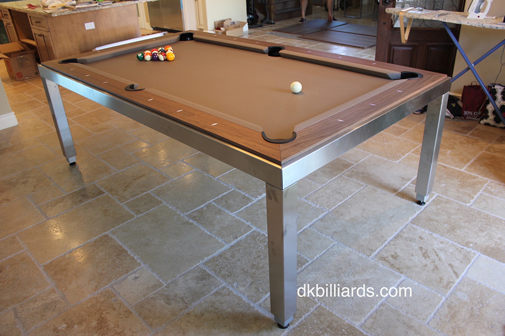 Aramith Fusion Pool Table Pool Table Delivery and Install Pool Tables