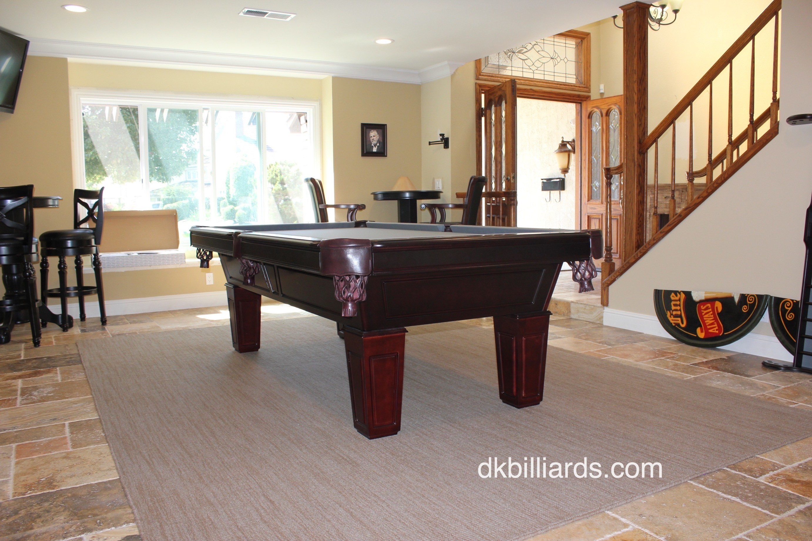Superbe Product Categories. Uncategorized · Pool Tables · Accessories ...
