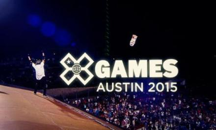 MONSTER ENERGY X GAMES 2015 VIDEO HIGHLIGHTS