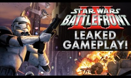 Battlefront 3: What Could Have Been? – The Know