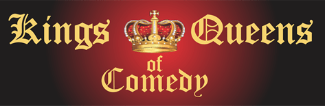 KINGS & QUEENS OF COMEDY DURBAN 2016