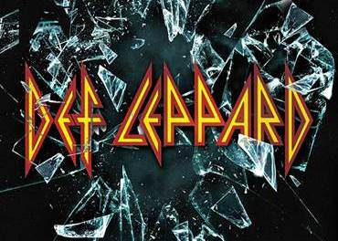 New DEF LEPPARD Album Out Now In SA