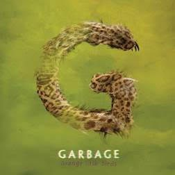 GARBAGE TO RELEASE NEW ALBUM STRANGE LITTLE BIRDS ON JUNE 10TH