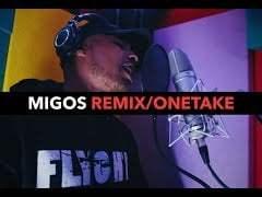 """Flyght – Gucci Mane """"I Get The Bag"""" RemixOnetake"""