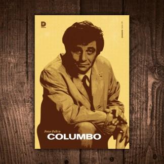 DK GRAFIK | Icons 01 | Columbo