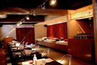 Restaurante You em Santos