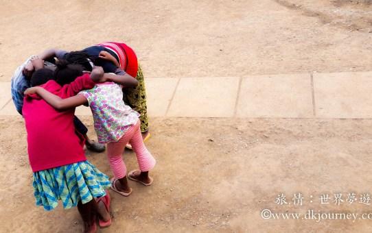 [肯亞] Nairobi:藏在貧窮背後的夢想