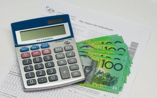 [澳洲] 2017背包客新稅制退稅
