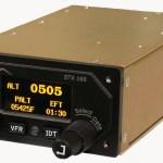 STX-165 Mode C Transponder