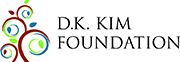 D.K. Kim Foundation Logo