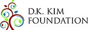 D.K. Kim Foundation Logo