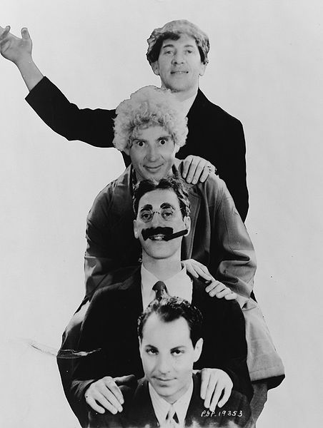 452px-Marx_Brothers_1931