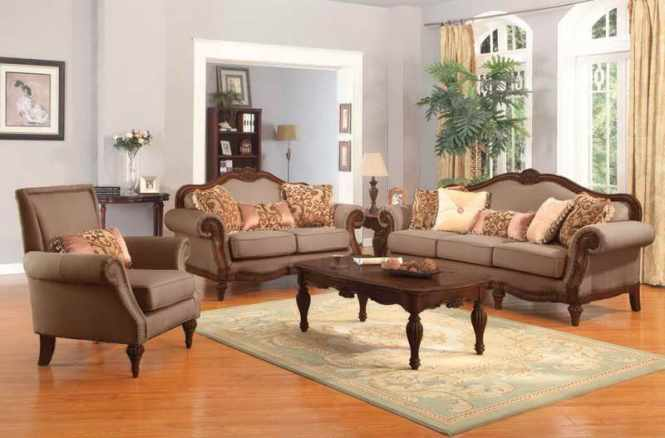 Living Room Decorating Ideas Designs House Beautiful Traditional