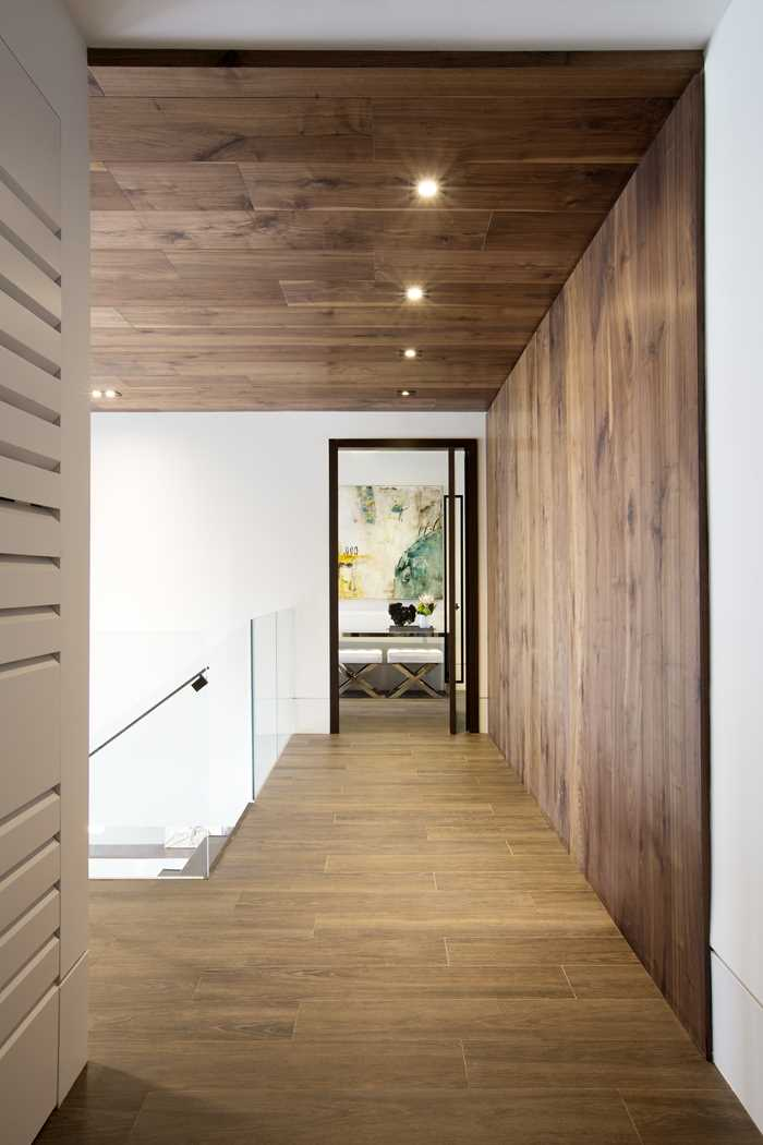 Contemporary Home Renovation By Dkor Interiors