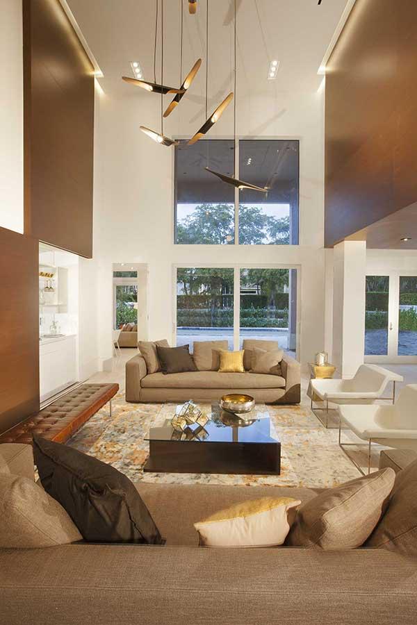 Miami Home Design by DKOR Interiors - Residential Interior ... on Minimalist:btlhhlwsf8I= Bedroom Design  id=42837
