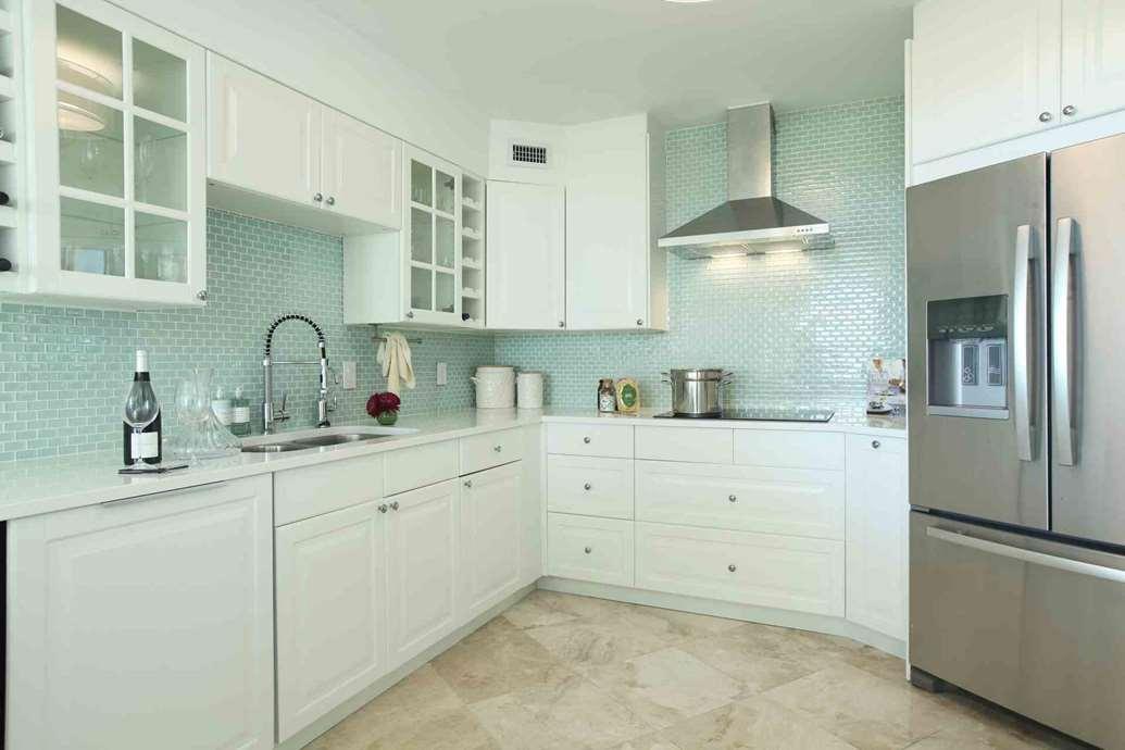 Houzz.com - Miami Kitchen design by DKOR Interiors on Kitchen  id=75680