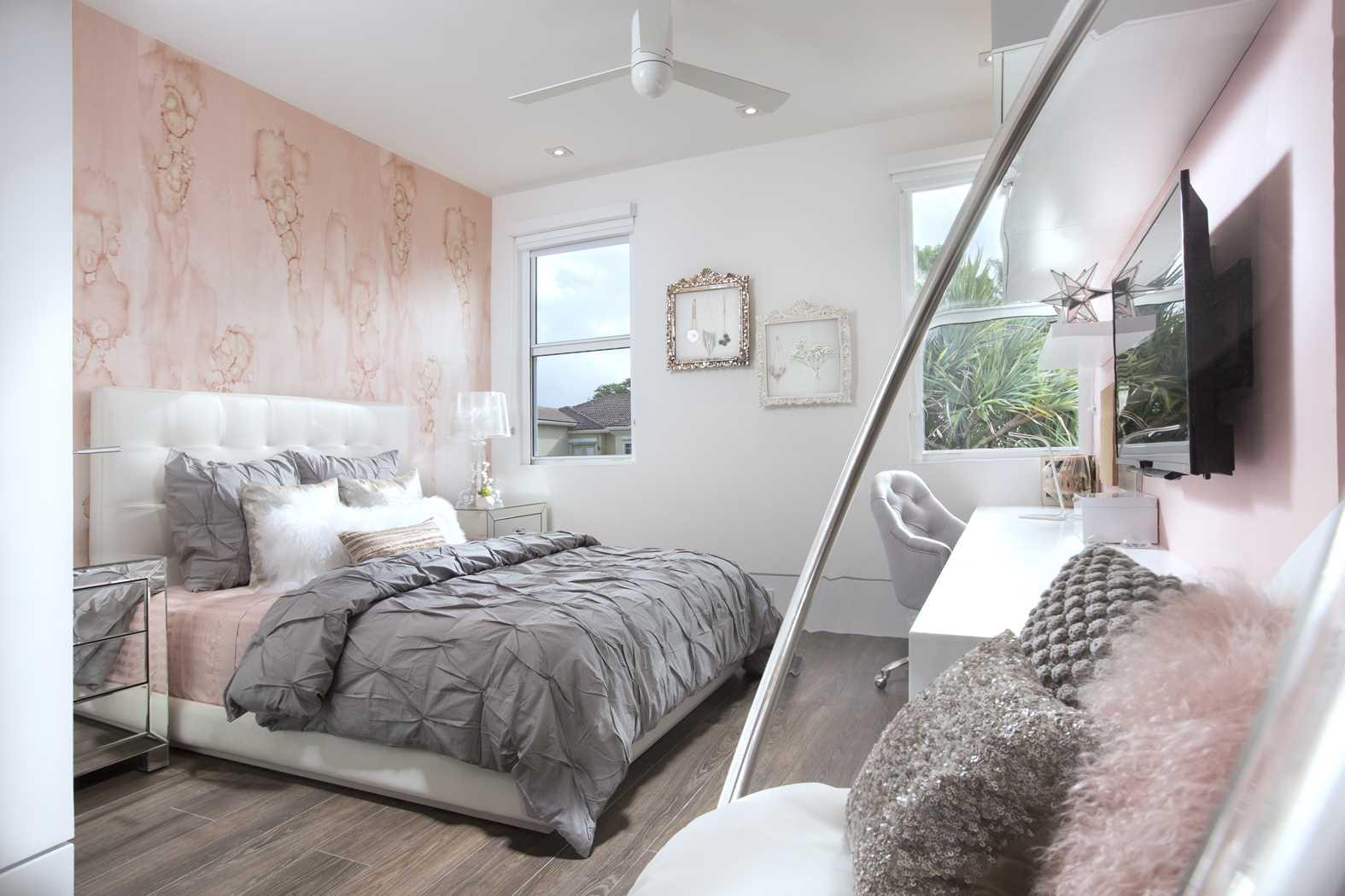 Contemporary Twilight Residential Interior Design From DKOR Interiors