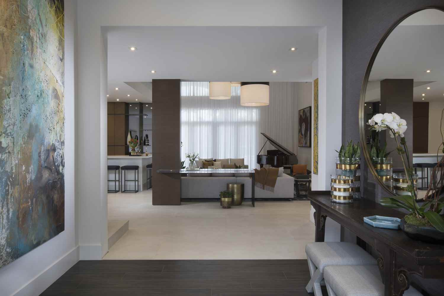 House Renovation - Residential Interior Design Project on House Interior Ideas  id=44283