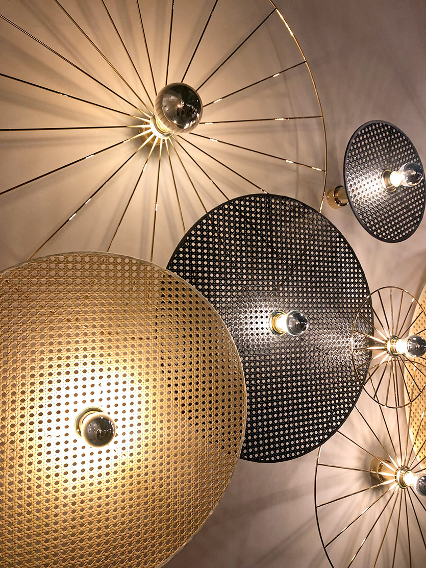 Best Of Euroluce 2019 Our Favorite Lighting Designs And