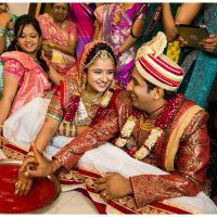Niyati + Sagar - Wedding - Ahmedabad