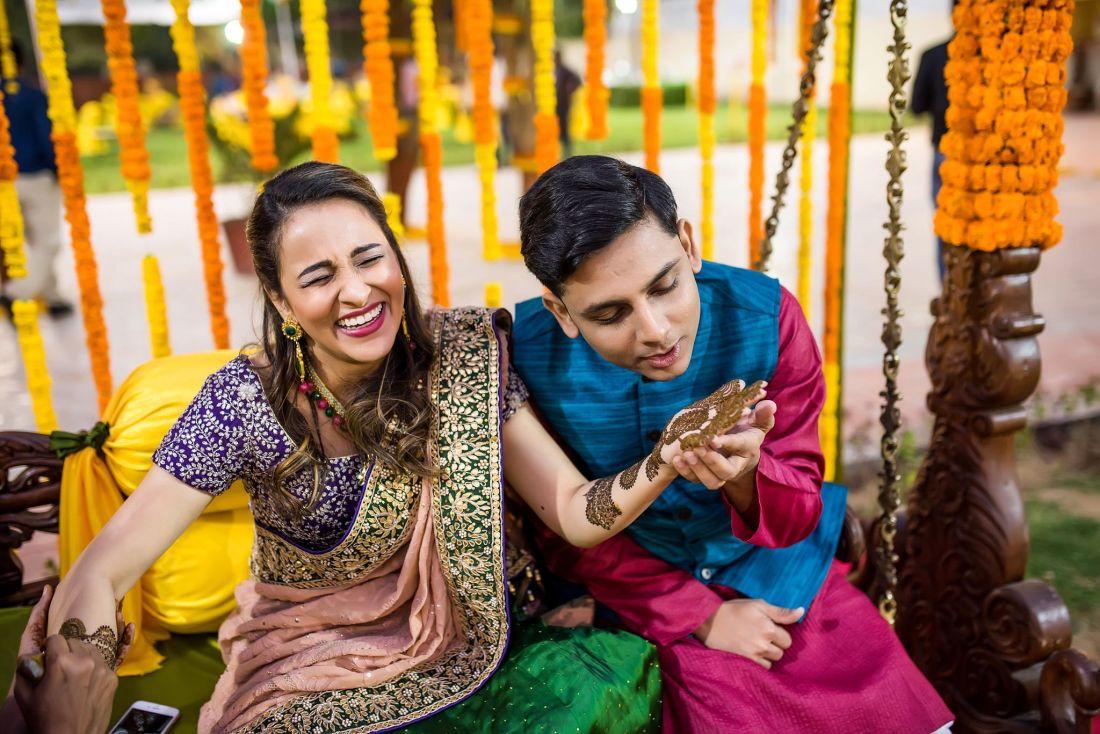 Portfolio-Ahmedabad Wedding Photographer
