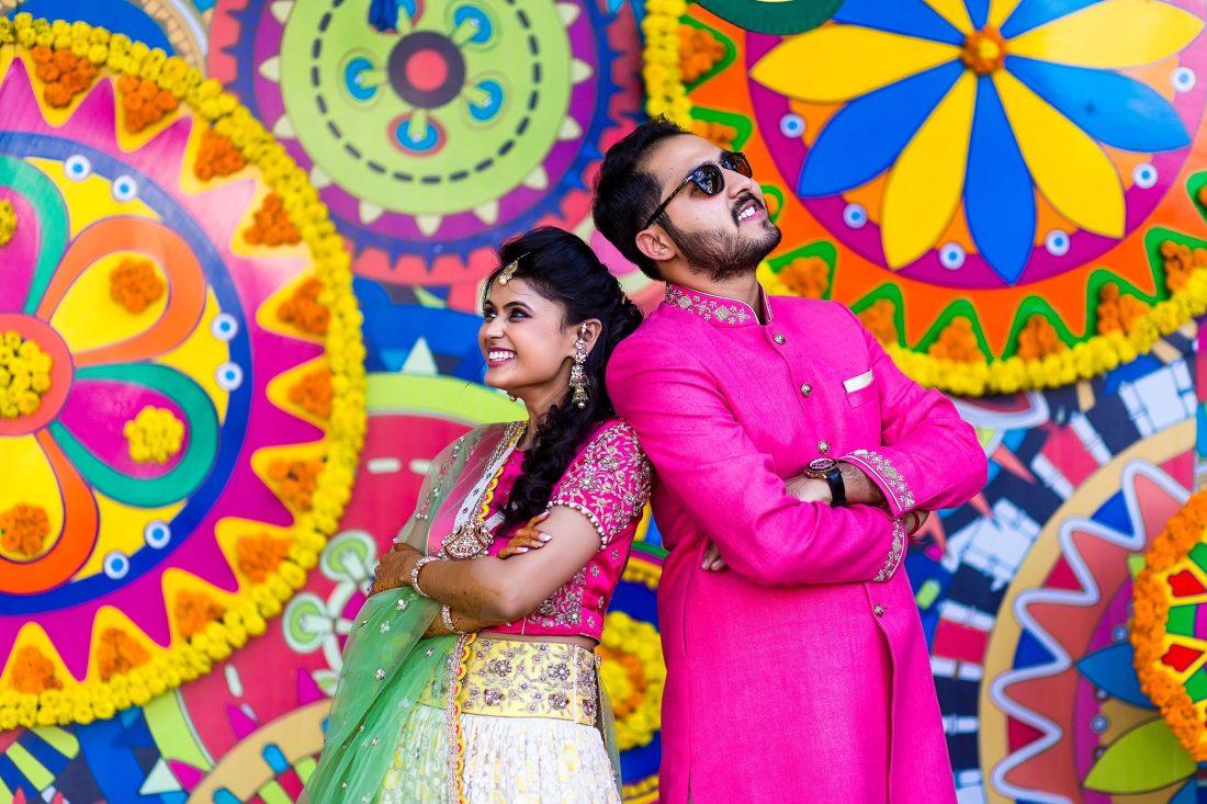 Portfolio-Ahmedabad Wedding Photography