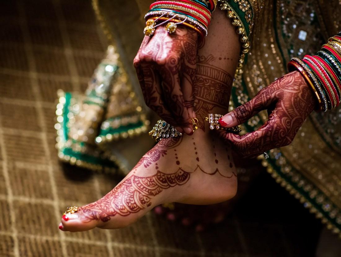 Portfolio - Mumbai Wedding Photographer