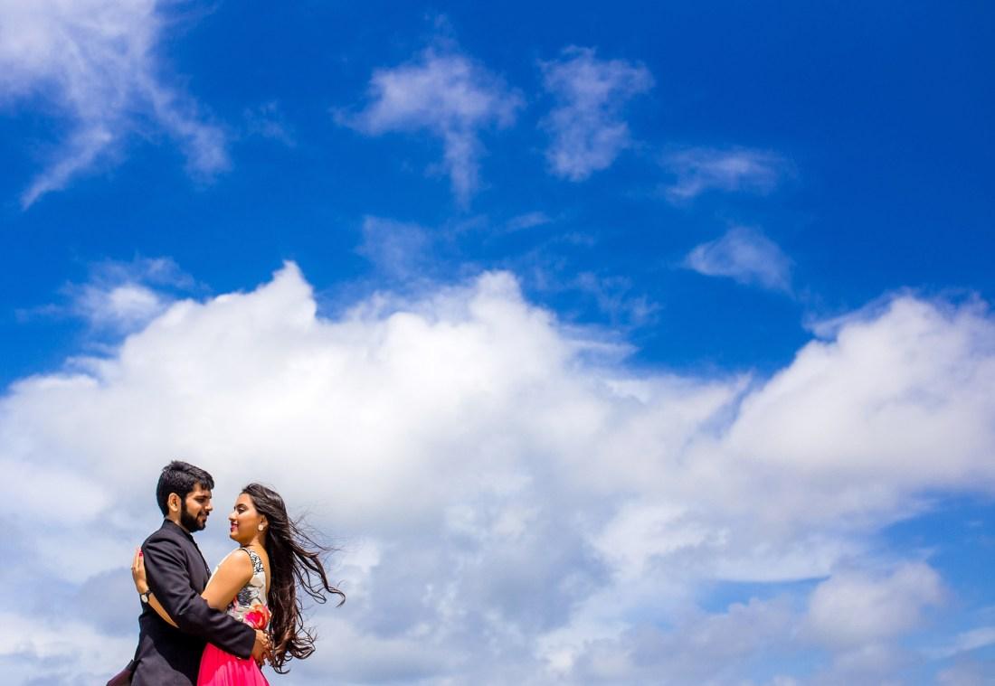 Portfolio-Mumbai PreWedding