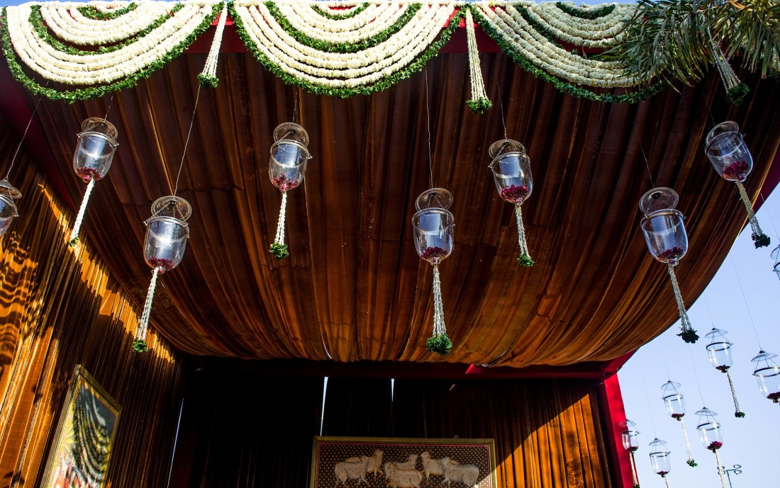 Best Palace Mandap Ideas Indian Wedding