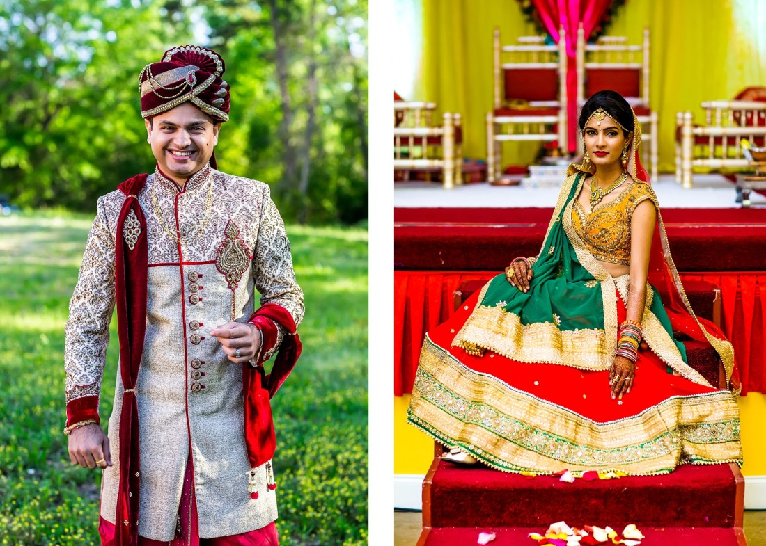 Best Indian Wedding Photographer Macon Georgia