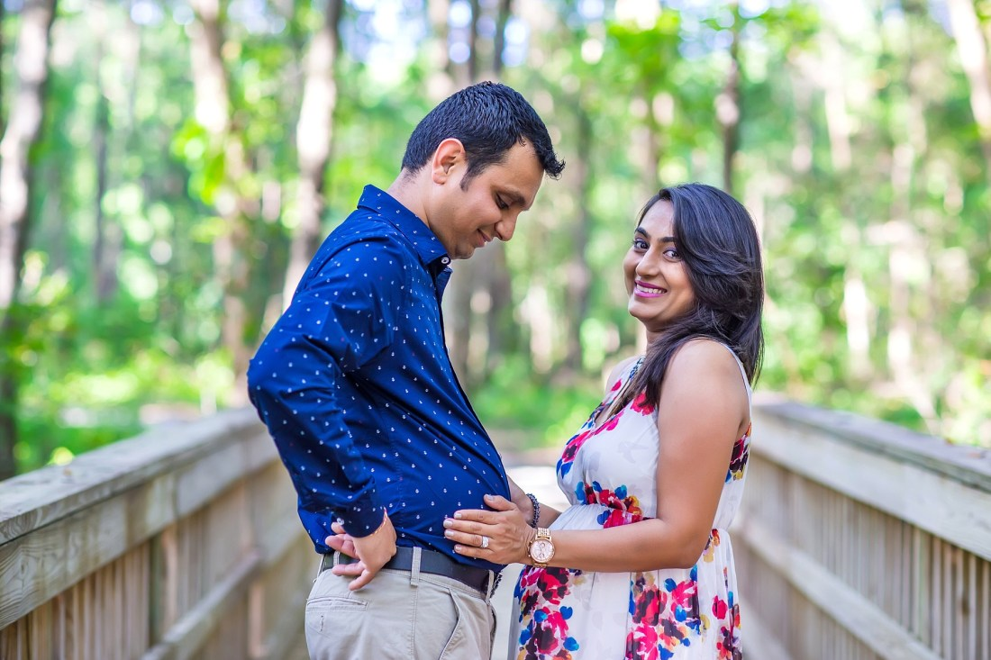 maternity photography ponte vedra florida