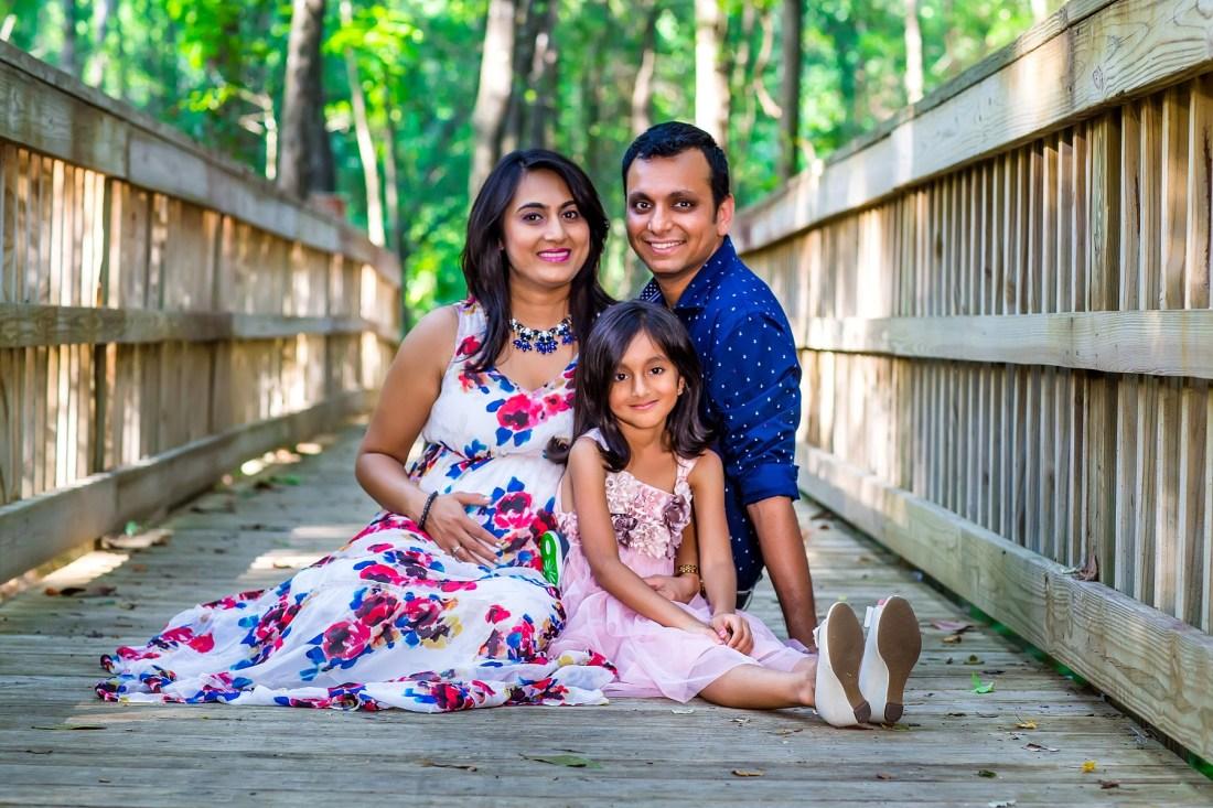 Maternity Photography Alpine Grove Park Jacksonville Florida