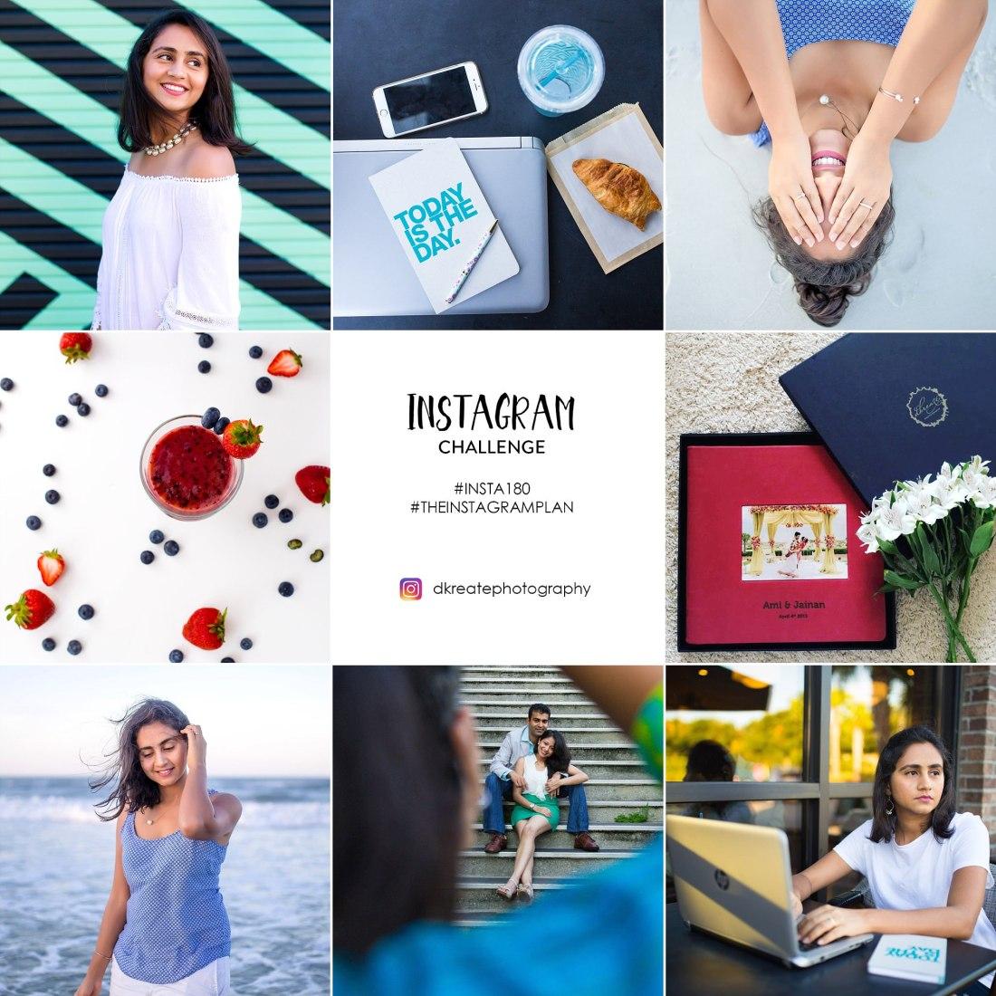 Jasmine Star Instagram Challenge