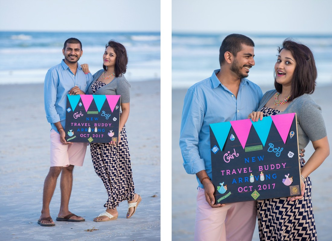 jacksonville beach maternity photographers