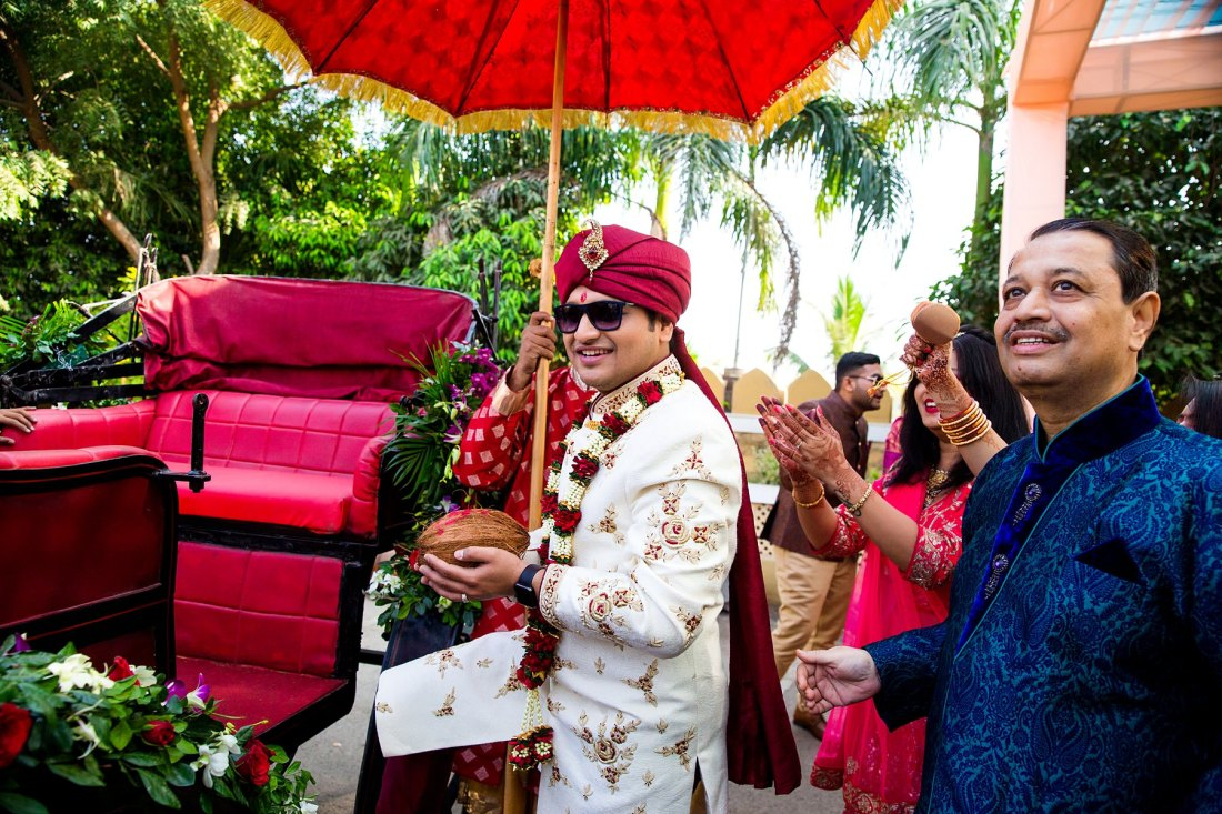 Khirasara Palace Wedding Photographers