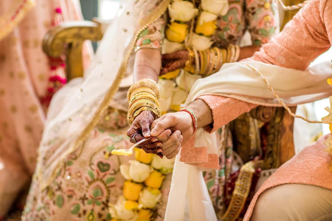 hyatt regency grand cypress orlando indian wedding photographer