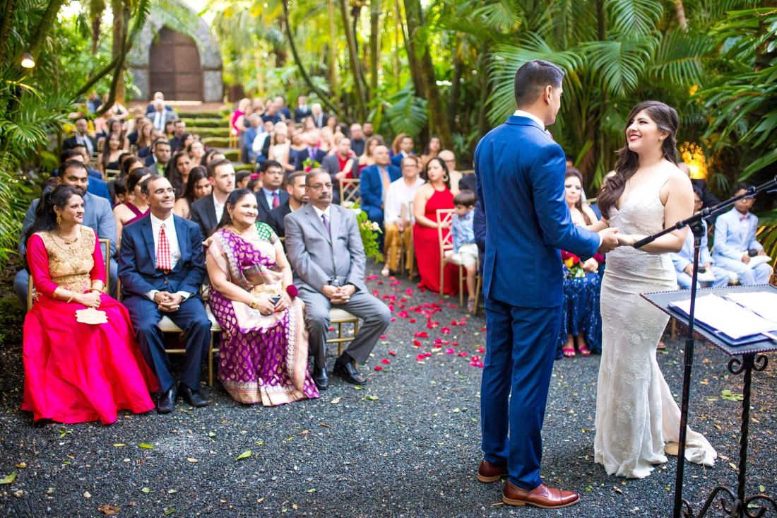 Miami Indian Wedding Photographers