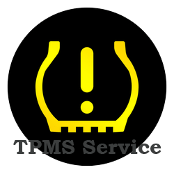 low tire light or you need tpms service