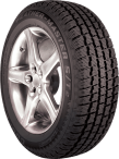 The Weathermaster is a snow tire made by Cooper