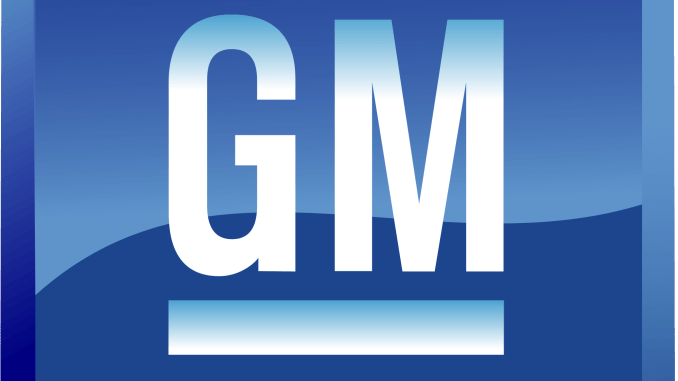 "General Motors is one of the ""Big Three"" automotive companies."