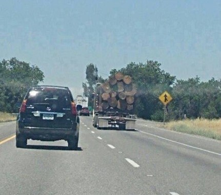 If you've seen Final Destination then you will understand this