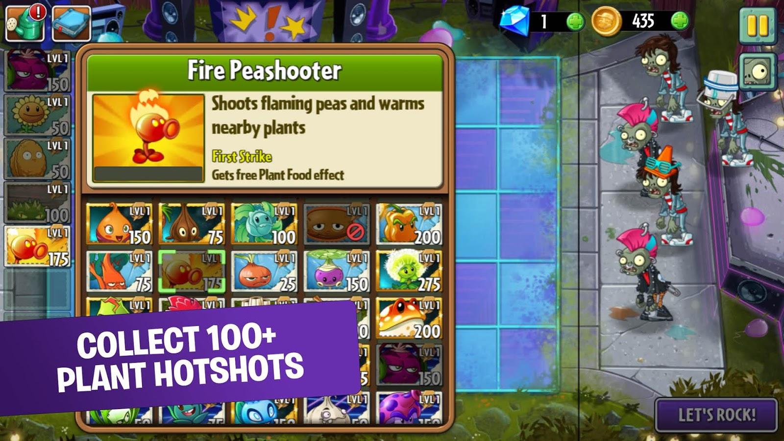 Plants Vs Zombies 2 631 2