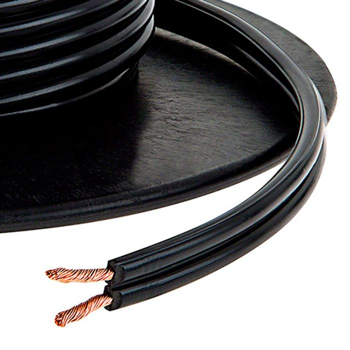 low voltage wire 12 gauges 2c copper 250 ft landscape lighting