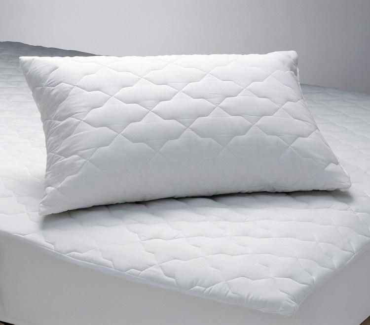 poduszka hotelowa